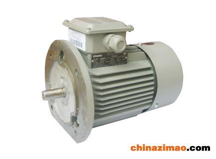 西门子电机组装标准