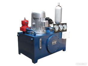供应液压油泵电机组,二十年专注液压设备