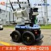 自动巡逻机器人