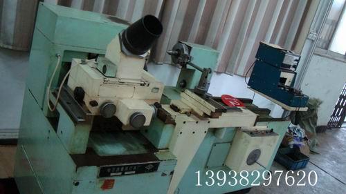 供应{dm}万能齿轮检测仪3204{jichuang}