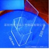 工厂专业生产加工定制 亚克资料架 卖场展示架 展会展示架