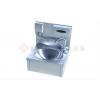 洗刷水池系列:LONPON隆邦:单星膝推式