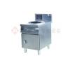 LONPON隆邦:西式电磁单炒炉带柜门
