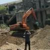 7-40T挖掘机高频振动筛 挖掘机附属工具质保一年