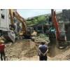 挖掘机筛分破碎斗 建筑垃圾破碎斗 霸州厂家现货直销