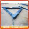 尾部O型合金清扫器 V形合金橡胶清扫器