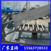 侧装式犁式卸料器 单侧犁式卸料器