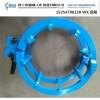 液压千斤顶式管道对接器价格 219管道机械丝杠式外对口器厂家