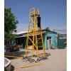 厂家直销铁路维修绝缘梯车 铁路检修接触网梯车铝合金 铁梯车