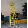 绝缘梯车 铁路接触网检测维修绝缘梯车 地铁检测梯车可定制