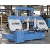GB4250金属带锯床鲁班锯业厂家 应有具有 一站采购